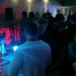 common room culcheth live music