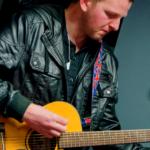 andy bridge acoustic guitar rag tag misfits