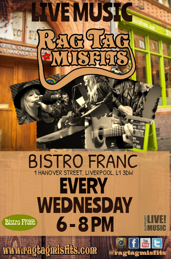 Live music liverpool whats on restaurant