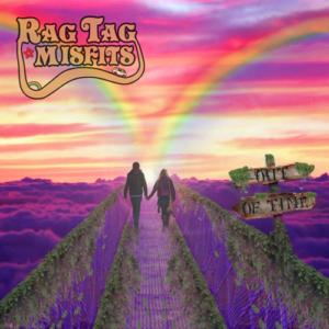 rag tag misfits music